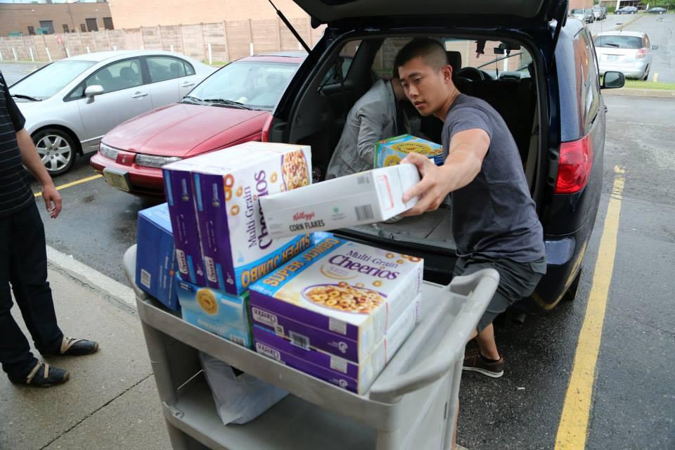 food drive 3